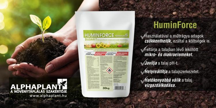 HuminForce