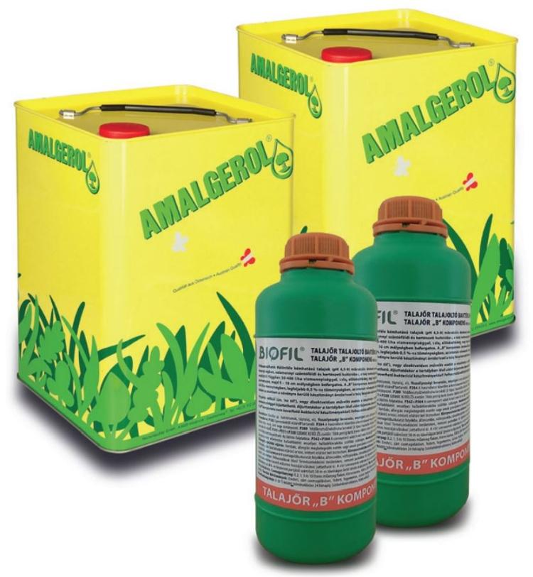 Amalgerol Protect Pack